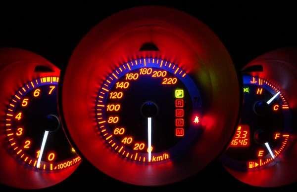 Odometer Calculator. - 7 Декабря 2013 - Blog - Greenstreet05