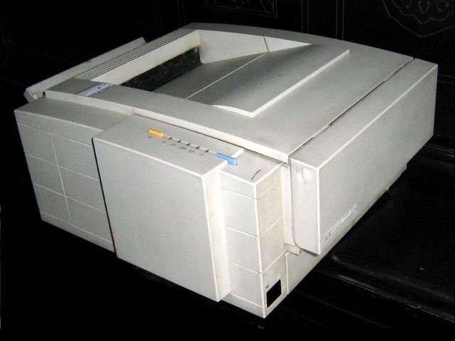Принтера Hp Laser Jet 5P