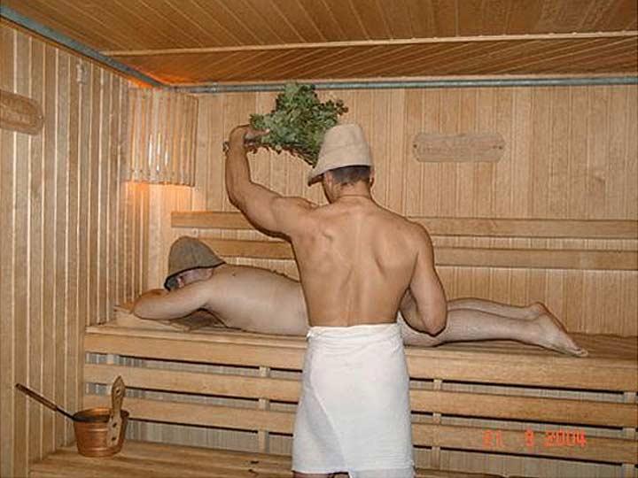 Это главный герой русской бани. Этот инструмент strong парильщика/strong,