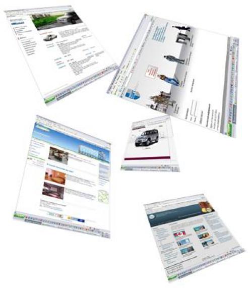 Создать сайт бесплатно бесплатно с нуля html